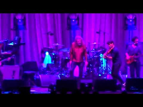 Bring It On Home/Whole Lotta Love/Santianna - Robert Plant - Jay Pritzker Pavilion Chicago - 6/17/18