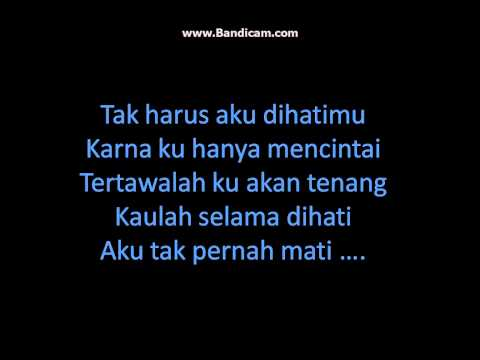 Free Download Flanella - Tak Pernah Mati With Lyric By @ladott_ Mp3 dan Mp4