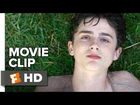 One & Two Movie CLIP - Swimming (2015) - Kiernan Shipka Drama Movie HD
