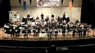 I Wanna Dance With Somebody by Dover Steel Band