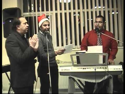 Christmas urdu songs