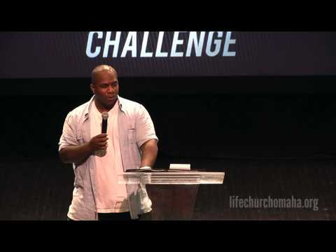 30-Day Church Challenge: Outreach