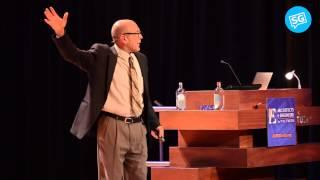 Richard Gage over 9/11 TU Delft- met NL ondertiteling