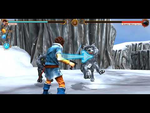 Beast quest game |