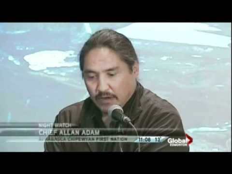 Alberta's latest oil sands conservation plan violates First Nations' treaty rights