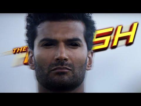Reaction | SDCC Трейлер 6 сезона «Флэш/The Flash»