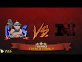 Tournoi FF 2 CoC WAR RECAP CHAOS SONS VS MARSHALS'NATION