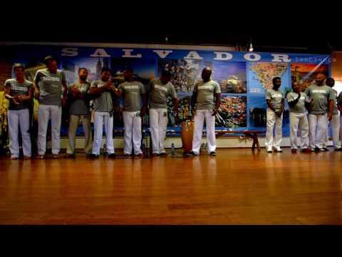 27th Annual Capoeira Batuque Batizado