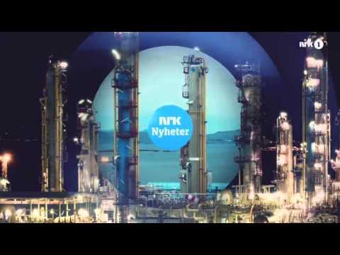 NRK1 - Tegnspråknytt Intro - 2015