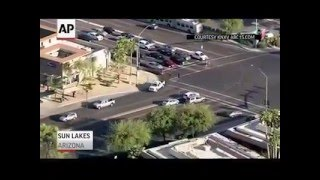 Caught on cam: #High-speed car #chase by #police - Whatsapp Viral Videos