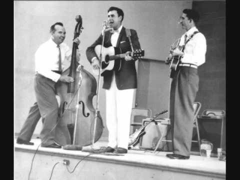 Johnny Horton.....Ole Slew Foot (rock version)
