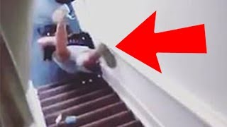 Gambar cover AirBnB Guest Pushed Down Stairs By Homeowner