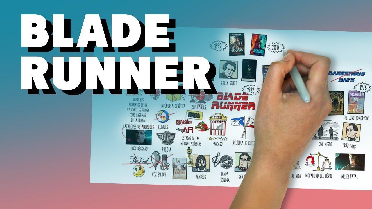 Blade Runner: una película de culto