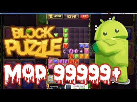 Block Puzzle Jewels MOD APK | No Update ( Latest Version )