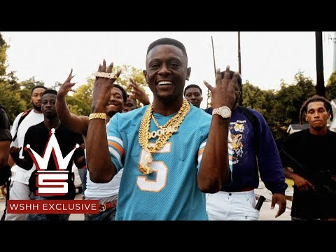 Boosie Badazz Thug Life (WSHH Exclusive - Official Music Vid