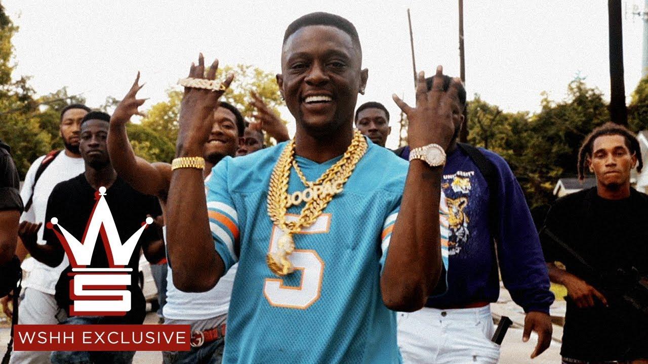 Boosie Badazz - Thug Life