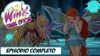 """Winx Club 3x17 Temporada 3 Episodio 17 """"En La Guarida de la Serpiente"""" Español Latino HD"""