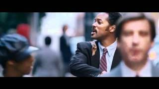 Pursuit of Happyness - Ferrari Scene