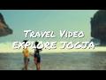 Travel Video - Explore Jogja