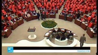 إسرائيل ترحب بقرار البرلمان التركي على اتفاق التطبيع بين البلدين