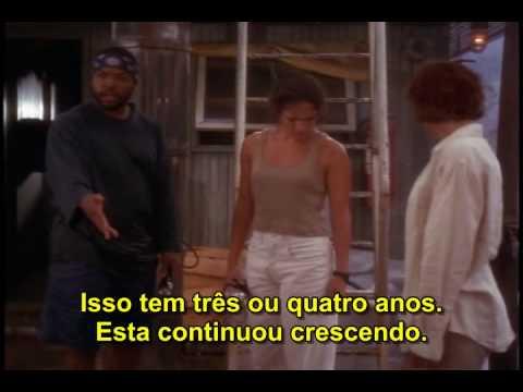 Anaconda (1997) - Trailer Legendado - HD