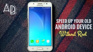 Speed Up Old Android Smartphone Without Root - Easy Tricks in Hindi 🇮🇳