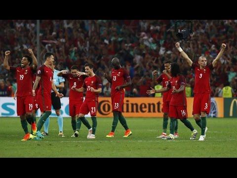 Euro 2016 Vine Compilation ᴴᴰ