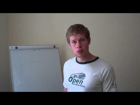Preston from USA (in Russian)