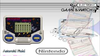 HFS Electronic Game&Watch Soft bug
