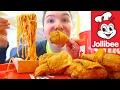 Jollibee • Mukbang video