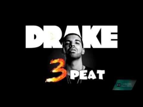 Drake 3 PEAT (Meek Mill Diss)