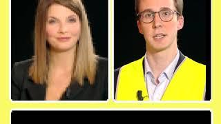 MATCH ! François Boulo vs Virginie Pradel