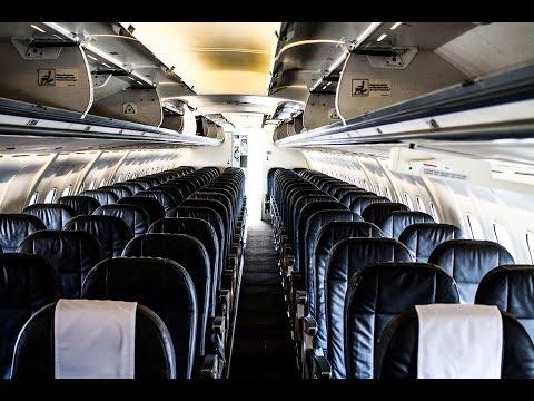 TRIPREPORT | SWISS | ECONOMY | Zurich-Stuttgart | Avro RJ100
