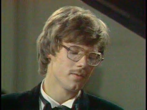 Chopin Competition 1985 – Stanislav Bunin, Marc Laforet, Krzysztof Jablonski