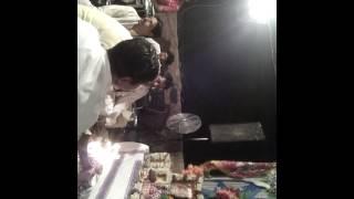 Meri Laaz rahkna Shyam bhajan by @Dinu Dewana
