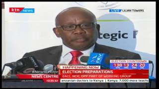 AG-Githu Muigai reiterates how the Judiciary is ready to solve any electoral dispute after 2017 poll