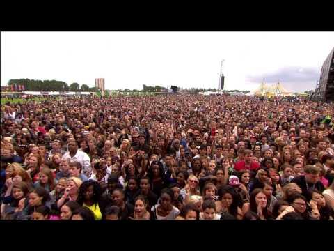 Nicki Minaj @ Hackney 2012 BBC HD - 23Jun2012