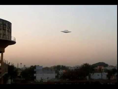 ufo cought in india  first time