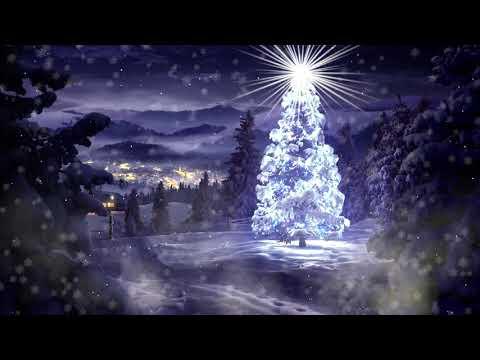 Волшебная мелодия!!! Зимняя сказка - музыка для души