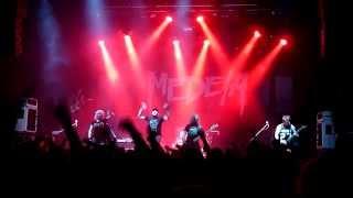 Medeia - The Unseen (live at Le Bikini) - 2013/11/05