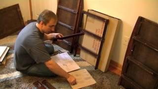 Delta Bentley Children's 6 Drawer Dresser - Unboxing, Assembly, Review
