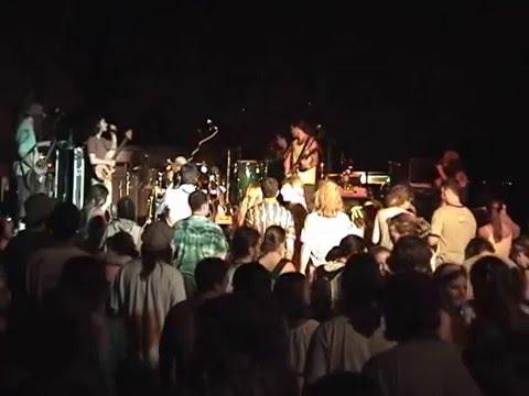 ekoostik hookah in Negril Jamaica 4-12-2002 Set 2 part 1