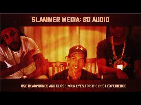 D Block Europe X Yxng Bane - Gucci Mane | 8D Audio 🎧
