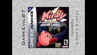 Kirby: Nightmare in Dream Land - DarkEvil87
