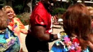 Terrible Terry Tate (Office Linebacker) On Vacation
