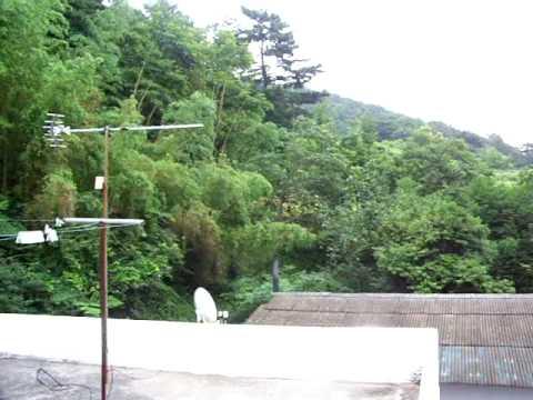 Trip to Korea: Village in Namhei