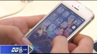 Tá hoả với thủ phạm ngốn pin iPhone | VTC