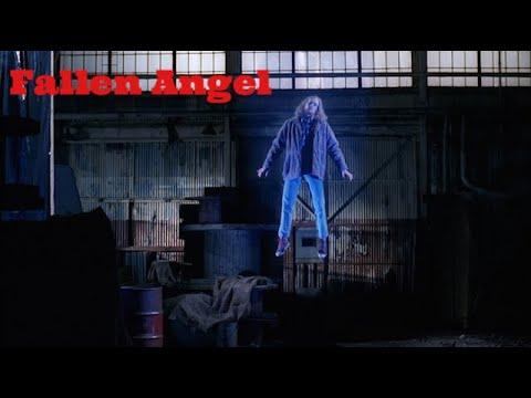 Download X Files Season 1 Episode 10 Fallen Angel Spoiler Discussion Review