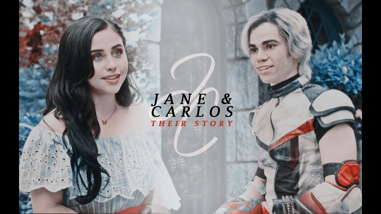jane + carlos | their story [descendants 1- 3]