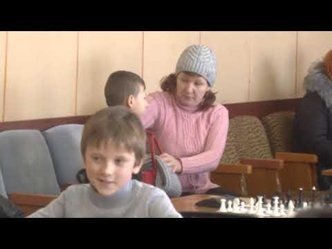 МТВ-плюс Мелитополь: Шаховий турнір поколінь